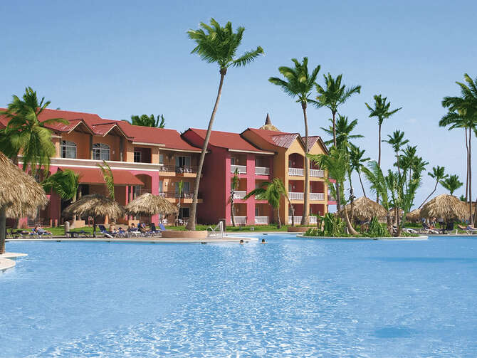 Punta Cana Princess All Suites Resort & Spa Adults Only Punta Cana