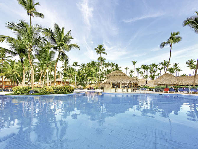 Grand Palladium Bavaro Suites Resort & Spa Punta Cana