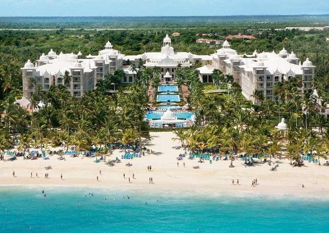 Hotel Riu Palace Punta Cana Punta Cana