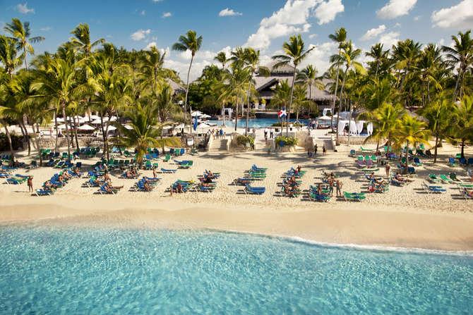 Viva Wyndham Dominicus Beach Playa Bayahibe
