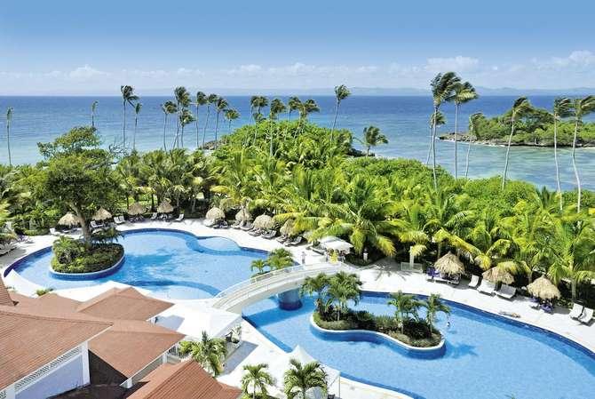 Luxury Bahia Principe Cayo Levantado Samaná