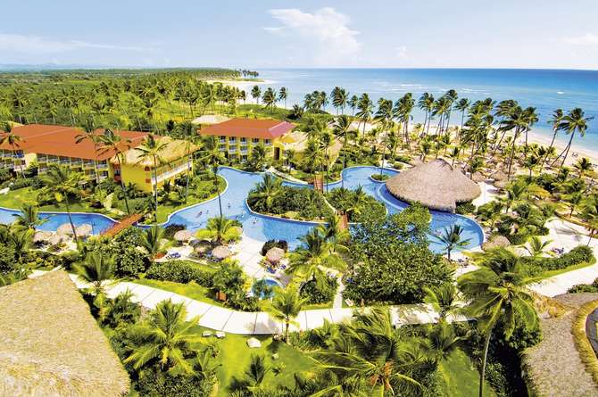 Dreams Punta Cana Resort & Spa Punta Cana