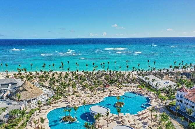 Luxury Bahia Principe Ambar Punta Cana