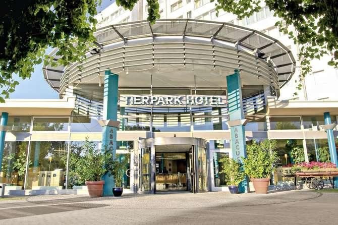Abacus Tierpark Hotel Berlijn