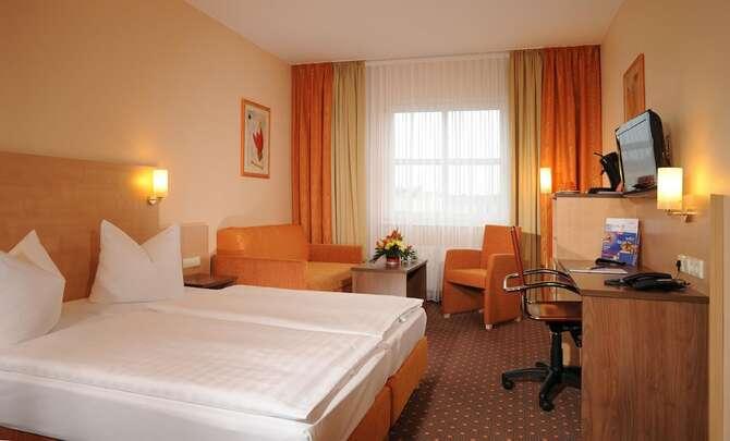 Econtel Hotel Berlin Charlottenburg Berlijn