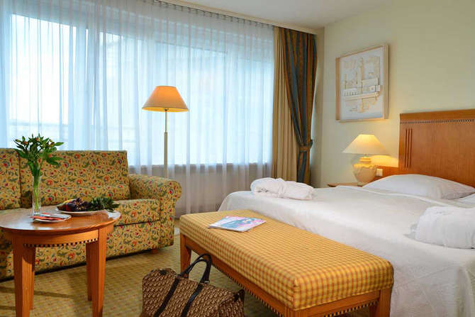 Hotel Domicil Berlijn