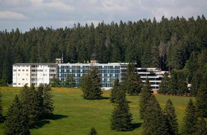 Familie & Sporthotel Feldberger Hof Feldberg-Ort