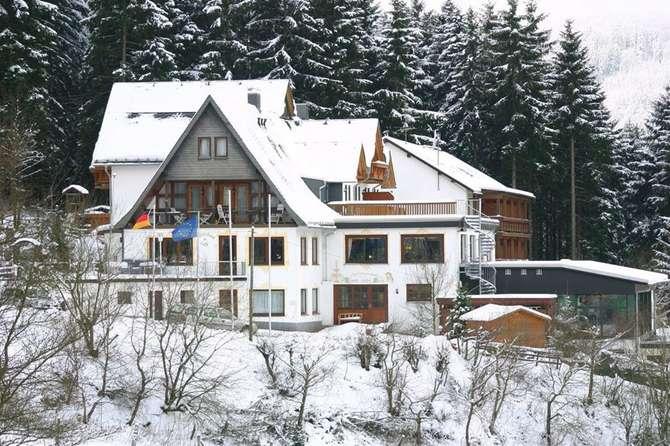 Wald Hotel Willingen Willingen