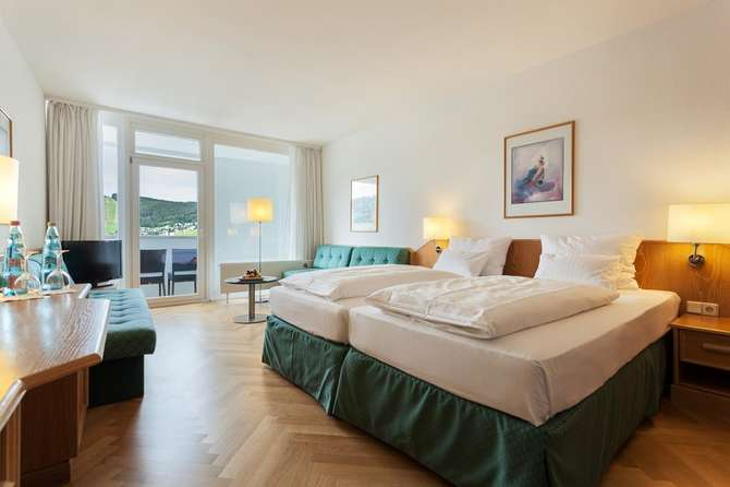 Sauerland Stern Hotel Willingen