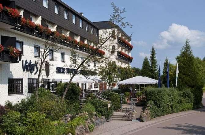 Victor's Seehotel Weingärtner Bosen