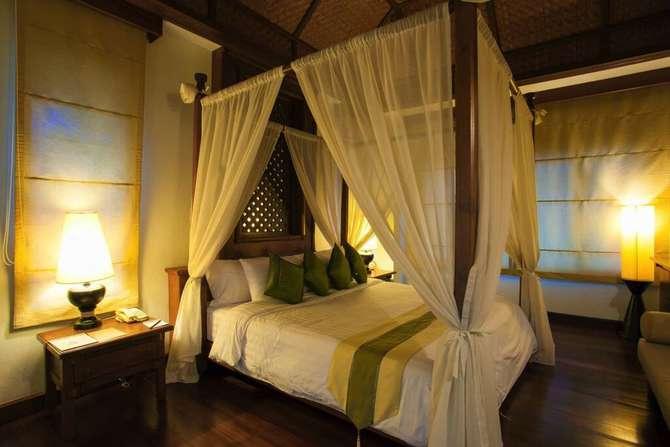 Fair House Villas & Spa Ban Mae Nam
