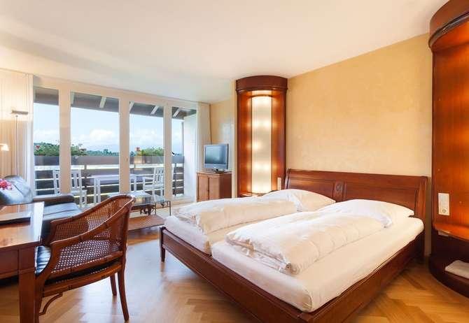 Allgau Stern Hotel Sonthofen