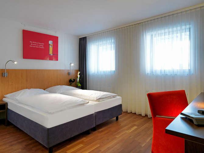 Eden Hotel Fruh am Dom Keulen