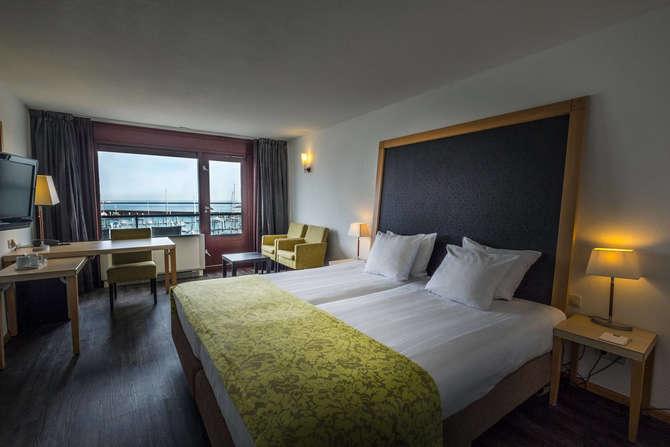 Hotel Apollo IJmuiden Seaport Beach IJmuiden