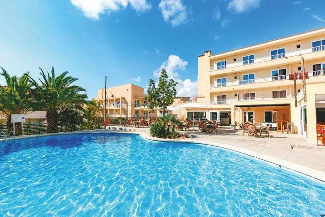 Hotel Lliteras Cala Ratjada