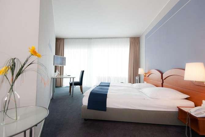 Hotel Berliner Hof Berlijn