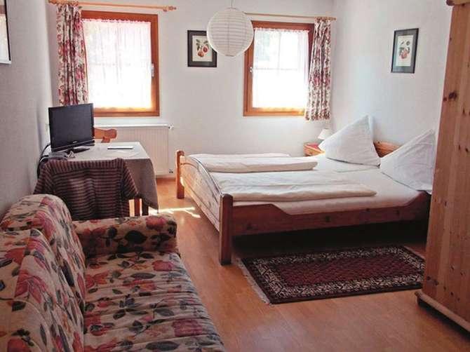 Hotel Maien Todtmoos