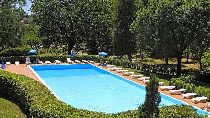 Camping Colleverde Siena Siena