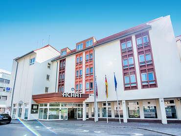 Achat Hotel Neustadt