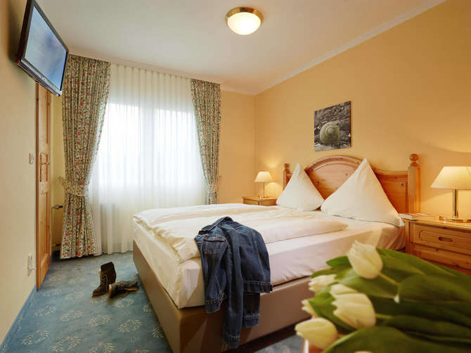 Bömer´s Mosellandhotel Alf