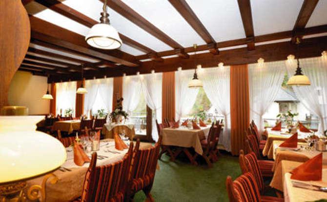 Hotel Burgfrieden Beilstein