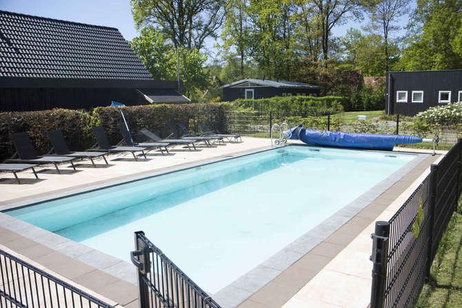 EuroParcs Resort Reestervallei IJhorst