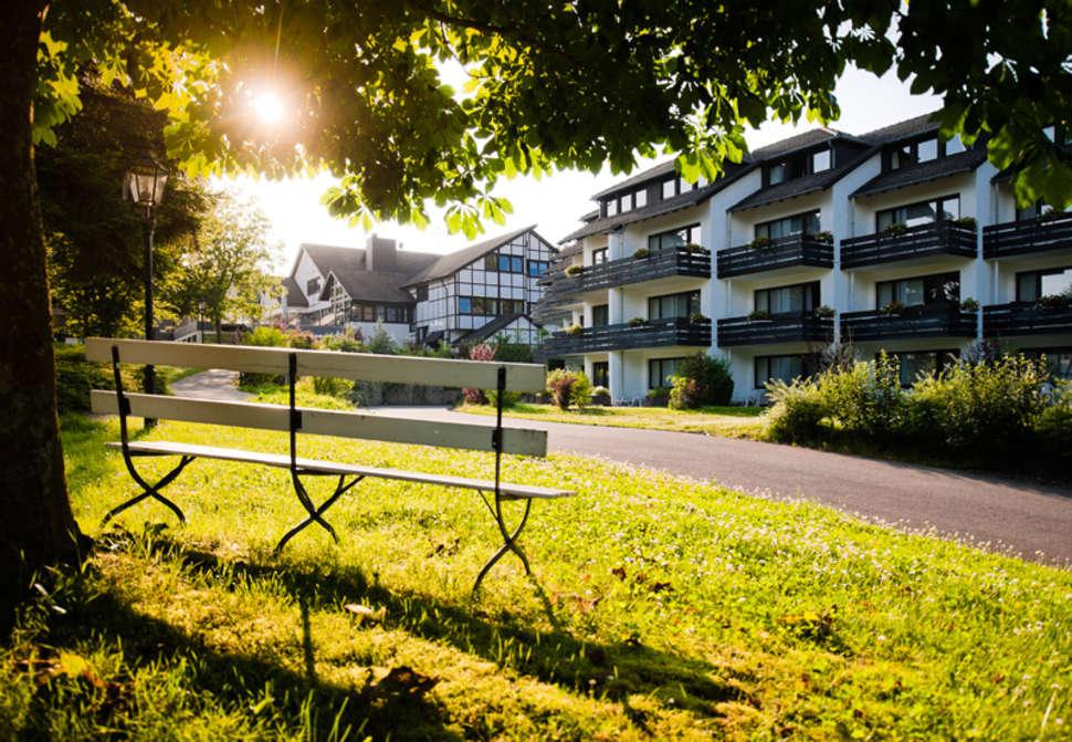 Hotel Resort Grafenwald
