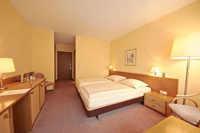 Hotel Moselpark Eventresort Bernkastel-Kues