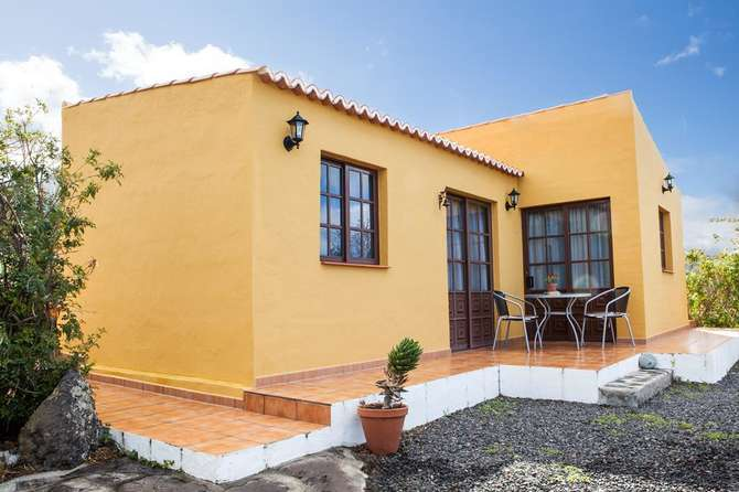 Casa Yaiza Todoque
