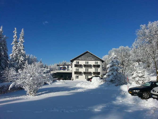 Hotel Resort Winterberg Winterberg