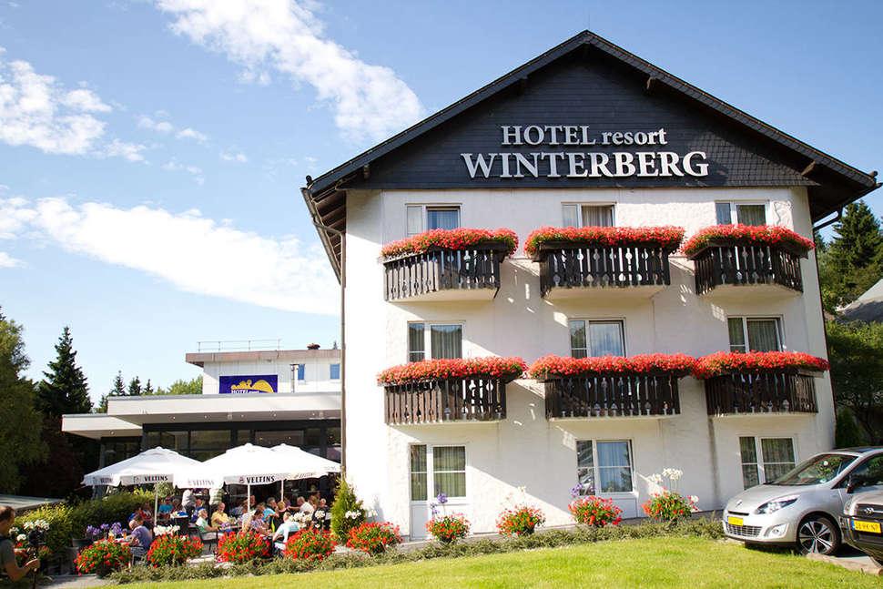 Winterberg Resort