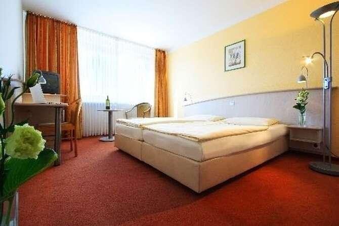Panorama Inn Hotel Hamburg