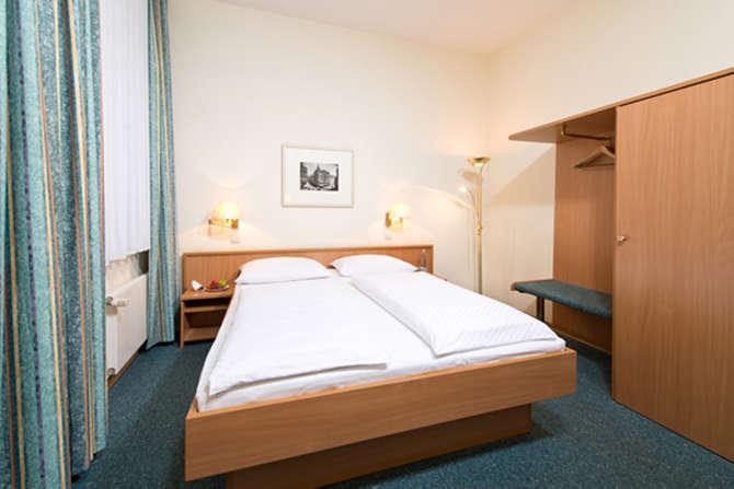 Hotel Allegra Berlijn