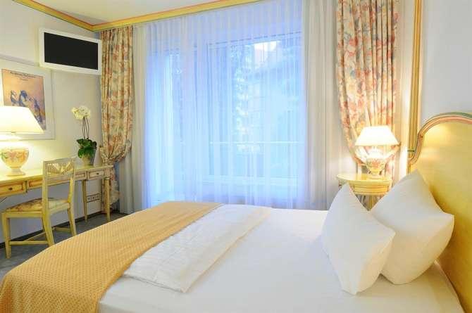 Hotel Villa Kastania Berlijn