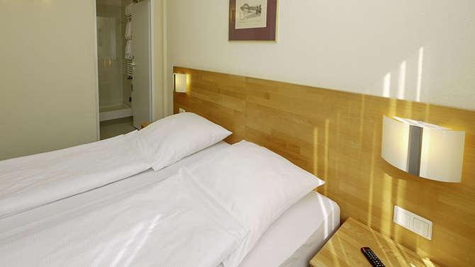 Hotel Pinger Remagen