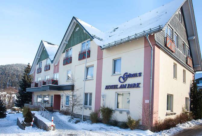 Gobel's Hotel am Park Willingen