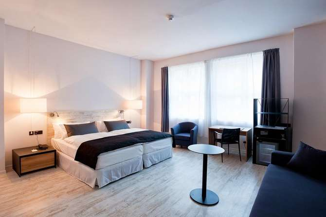 Catalonia Berlin Mitte Hotel Berlijn
