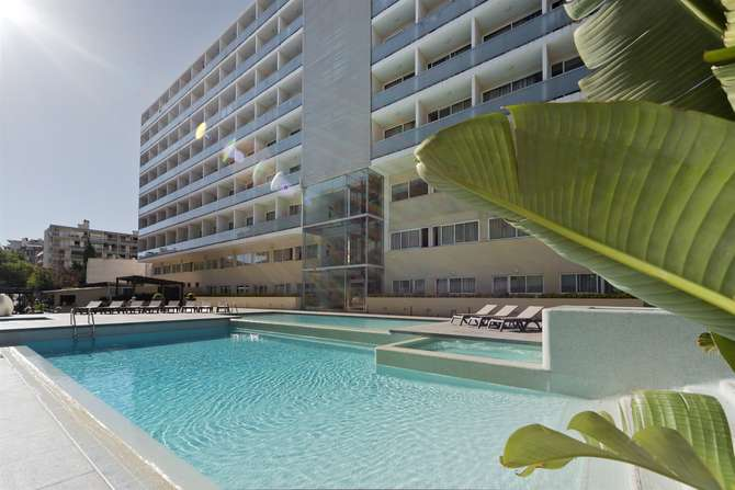 4R Salou Park Resort II Salou