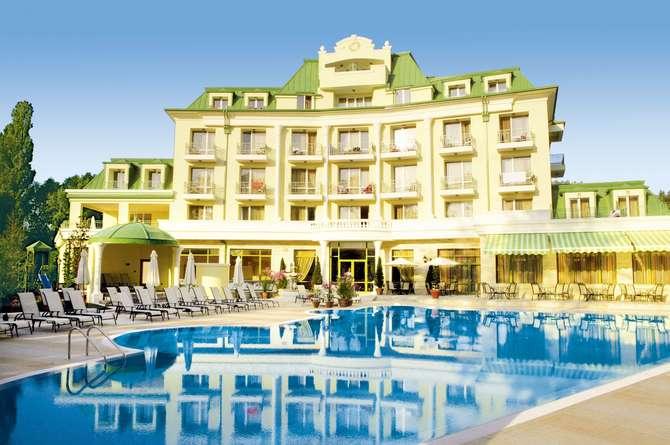 Spa Hotel Romance Splendid Sv. Konstantin i Elena