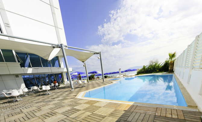 Club Scala Nuova Inkim Hotel Cesme