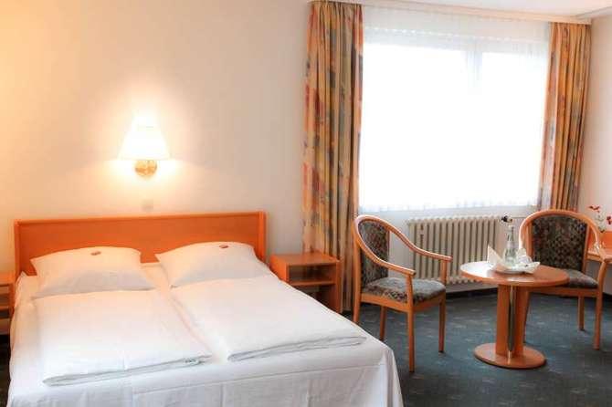 Hotel Eifelstern Bitburg