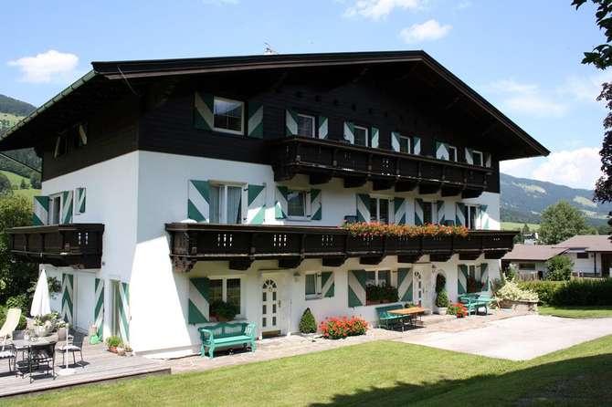 Hotel Christine Brixen im Thale