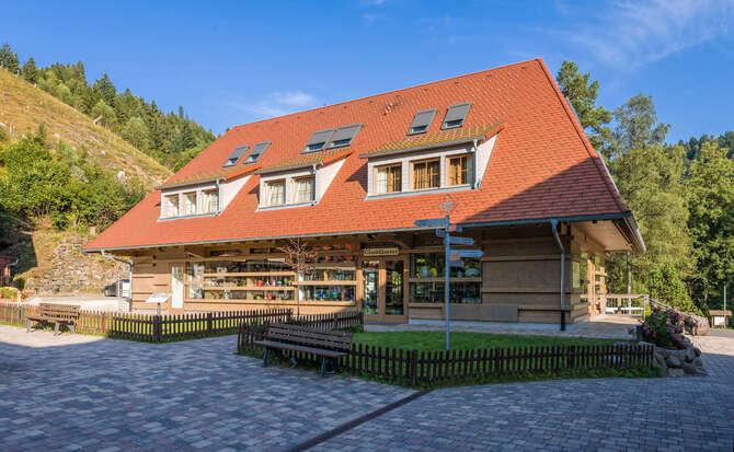 Best Western Hotel Hofgut Sternen Breitnau