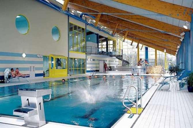 Vakantiepark Himmelberg Thalfang