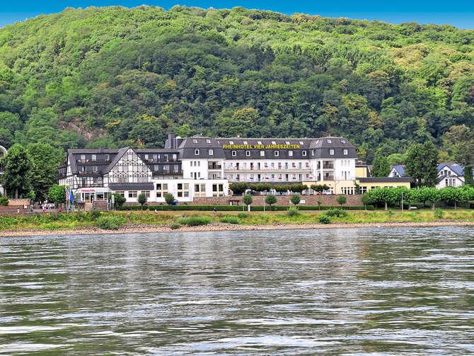 Rheinhotel Vier Jahreszeiten Bad Breisig