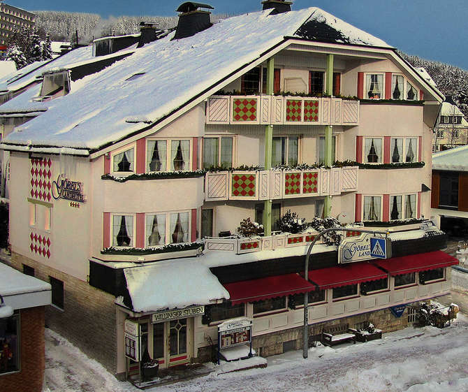 Gobel's Landhotel Willingen