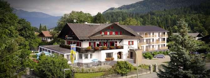 Hotel Leiner Garmisch-Partenkirchen