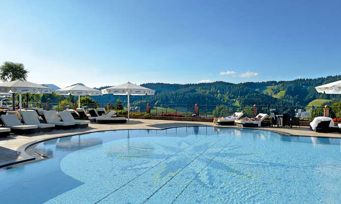 Relais & Chateaux Hotel Dollenberg Bad-Griesbach