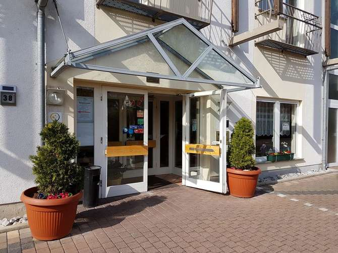 Hotel Wilhelm von Nassau Diez