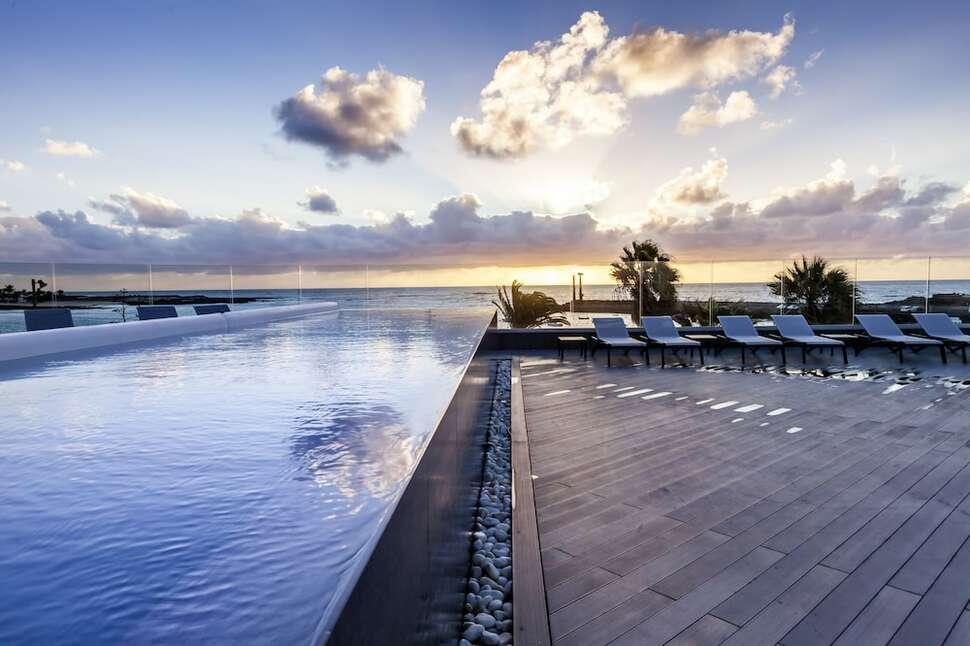 Teguise Beach Hotel